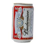 百威 啤酒330ml/罐