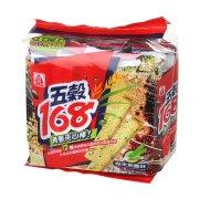 北田 五谷168青葱夹心棒180g/包