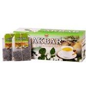 AKBAR 雅客巴茉莉绿茶50g/盒