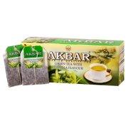 AKBAR 雅客巴香草绿茶50g/盒