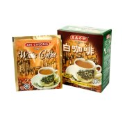 益昌老街 白咖啡40g*5包/盒