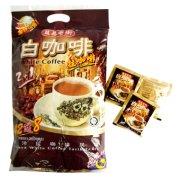 益昌老街 2+1白咖啡20g*50包/袋(马来西亚)