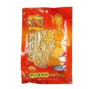 鲜得味 渔派香烤鱼丝泰式香辣味40g(泰国)