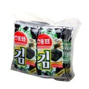 海牌 海苔2g*10(韩国)