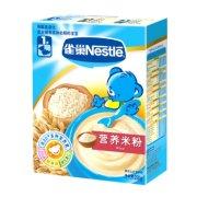 雀巢 营养米粉250g