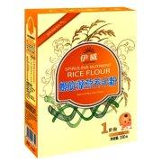 伊威 螺旋藻营养米粉1阶段(辅食初期-24个月)250g