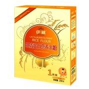 伊威 乳清蛋白营养米粉1阶段(辅食初期-24个月)250g