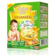 亨氏优佳营养鸡蛋面条246G(盒)