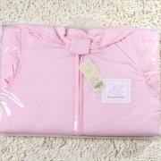 皇家宝贝 2011可加长可拆睡袋(50x70/105)613150008粉红色均码